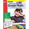 MASTERING SECOND GR MATH CONCEPTS & SKILLS ALIGNED TO COMMON CORE