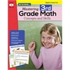 MASTERING THIRD GRADE MATH CONCEPTS & SKILLS ALIGNED TO COMMON CORE