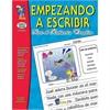 ON THE MARK PRESS EMPEZANDO A ESCRIBIR GR 1-3