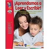 ON THE MARK PRESS APRENDAMOS A LEER Y ESCRIBIR GR 1-3