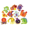 PACON WONDERFOAM BATH ANIMALS