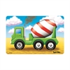 CEMENT MIXER TRAY PUZZLE
