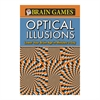 PUBLICATIONS INTERNATIONAL BRAIN GAMES FLEXI OPTICAL ILLUSIONS