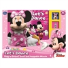 HACHETTE BOOK GROUP MINNIE MOUSE BOOK BOX AND PLUSH