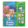 HACHETTE BOOK GROUP LITTLE SOUND BOOK BUBBLE GUPPIES