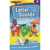 LETTER SOUNDS CD & BOOK