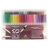 SARGENT ART SARGENT WASHABLE MARKERS 50CT