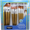 BRUSH FLAT JUMBO SET 40CT/CLASS PK