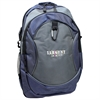 BACKPACK W/ 1 OUTER & INNER POUCH