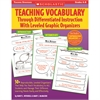 TEACHING VOCABULARY THROUGH DIFFERENTIATED INSTRUCTION W/ LVLD