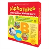 SCHOLASTIC TEACHING RESOURCES ALPHATALES INTERACTIVE E STORYBOOKS