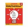 SCHOLASTIC TEACHING RESOURCES HOMEWORK WORK BOOK GR 6