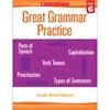 GREAT GRAMMAR PRACTICE GR 6
