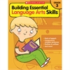SCHOLASTIC TEACHING RESOURCES GR 3 BUILDING ESSEN LANGUAGE ARTS SKILLS