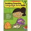 GR 4 BUILDING ESSEN LANGUAGE ARTS SKILLS