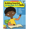 GR 5 BUILDING ESSEN LANGUAGE ARTS SKILLS