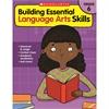 GR 6 BUILDING ESSEN LANGUAGE ARTS SKILLS