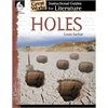 HOLES GREAT WORKS INSTRUCTIONAL GUIDES FOR LITERATURE
