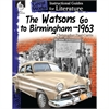 THE WATSONS GO TO BIRMINGHAM 1963 GREAT WORKS INSTR GUIDES FOR LIT