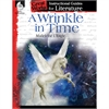 A WRINKLE IN TIME GREAT WORKS INSTRUCTIONAL GUIDES FOR LIT