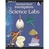 SCIENCE LABS GR 3-5 STANDARDS BASED INVESTIGATIONS WITH CD