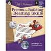 POEMS FOR BUILDING READING SKILLS GR 4
