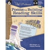 SHELL EDUCATION POEMS FOR BUILDING READING SKILLS GR 6-8