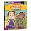 GRADE LEVEL PRACTICE BOOK & CD GR 1
