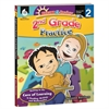 GRADE LEVEL PRACTICE BOOK & CD GR 2