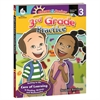 GRADE LEVEL PRACTICE BOOK & CD GR 3