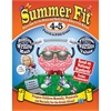 ACTIVE PLANET KIDS SUMMER FIT GR 4-5 EXERCISES FOR THE BRAIN AND BODY