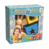 SMART TOYS AND GAMES BUNNY PEEK A BOO