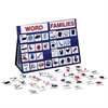 PLAYMONSTER(PATCH) WORD FAMILIES