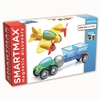 SMART TOYS AND GAMES SMARTMAX DRIVE & FLY