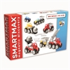 SMART TOYS AND GAMES SMARTMAX POWER VEHICLES RESCUE TEAM
