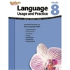 LANGUAGE USAGE AND PRACTICE GR 8