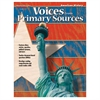 VOICES FROM PRIMARY SOURCES AMERICAN HISTORY