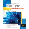 HOUGHTON MIFFLIN HARCOURT ON CORE MATHEMATICS BUNDLES GR 4