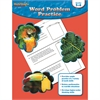 HOUGHTON MIFFLIN HARCOURT WORD PROBLEM PRACTICE GR 5-6