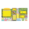 TREND ENTERPRISES BB SET JUNGLE FUN CALENDAR