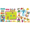 TREND ENTERPRISES FROG-TASTIC CALENDAR BB SET