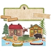 TEACHER CREATED RESOURCES RUSTIC RETREAT BB SET FROM DEBBIE MUMM