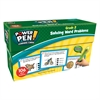 TEACHER CREATED RESOURCES POWER PEN LEARNING CARDS GR 2 SOLVING WORD PROBLEMS