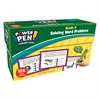 TEACHER CREATED RESOURCES POWER PEN LEARNING CARDS GR 4 SOLVING WORD PROBLEMS