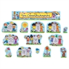 TEACHER CREATED RESOURCES CHILDRENS TEN COMMANDMENTS BB SET