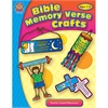 BIBLE MEMORY VERSE CRAFTS