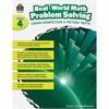 TEACHER CREATED RESOURCES REALWORLD MATH PROBLEM SOLVING GR 4