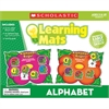 SCHOLASTIC TEACHING RESOURCES ALPHABET LEARNING MATS