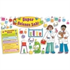 SCHOLASTIC TEACHING RESOURCES BB SET SUPER SCIENCE LAB
