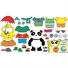 SCHOLASTIC TEACHING RESOURCES WEATHER PANDA BBS